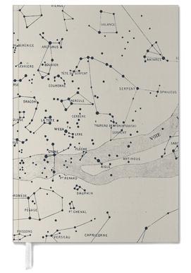 Carte du Ciel II -Terminplaner