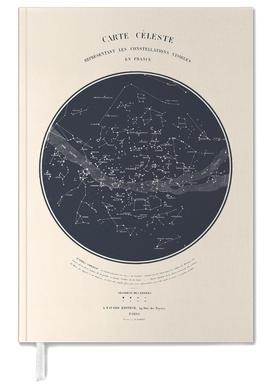 Carte du Ciel -Terminplaner