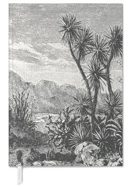 Cacti in Mountains -Terminplaner