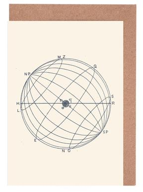 NSOQ -Grußkarten-Set