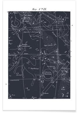 Sagittarius Blue