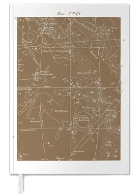 Sagittarius Gold -Terminplaner