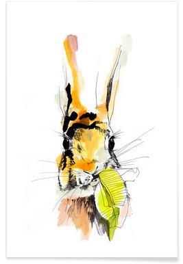 Hummel -Poster