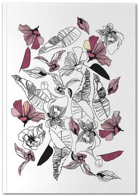 Wildflowers 2 Notebook