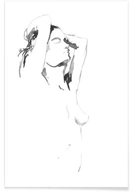 NUDE 4-2 -Poster