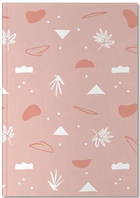This Winter 01 Notebook