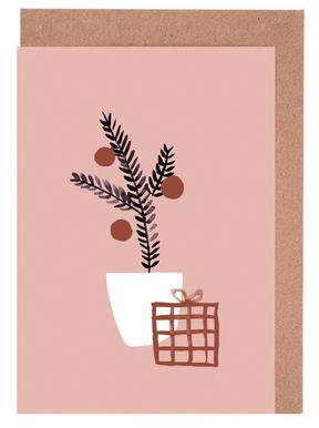 This Winter 04 Greeting Card Set