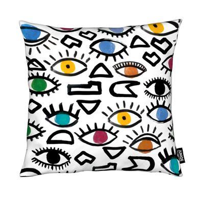 Geometric Eyes