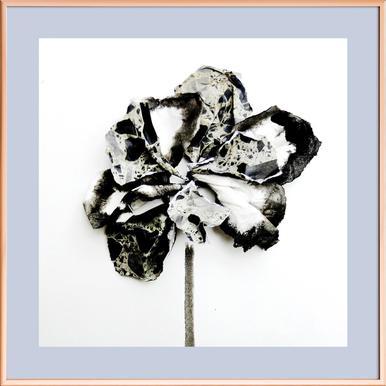 Paper Flower I
