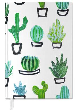 Cacti Personal Planner