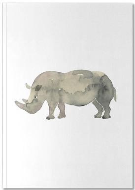 Rhino Notebook