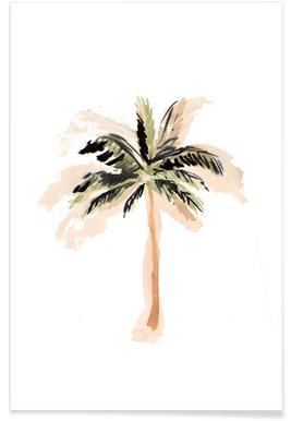 Palm Tree 3 affiche