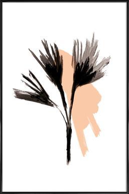 Palm Tree 4 Framed Poster