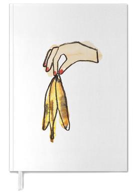 Hanging Banana -Terminplaner