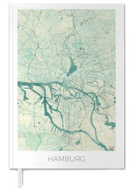 Hamburg Vintage -Terminplaner