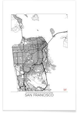 San Francisco Minimal