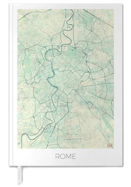 Rome Vintage Personal Planner