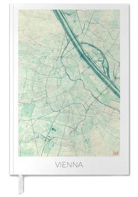 Vienna Vintage Personal Planner
