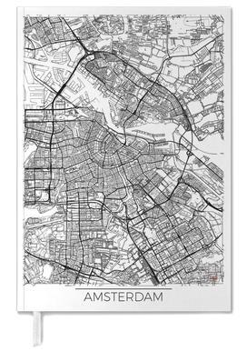 Amsterdam Minimal agenda