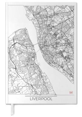 Liverpool Minimal agenda