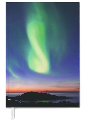The Northern Lights 01