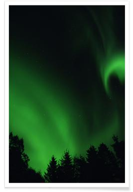 The Northern Lights 05 Poster