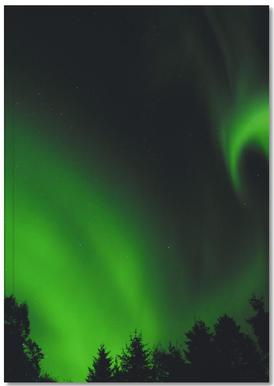 The Northern Lights 05 Notebook