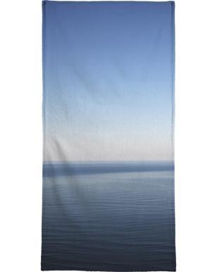 The Open Ocean 1 Beach Towel