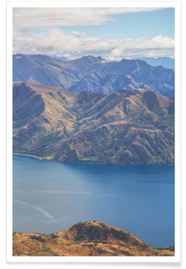 Roys Peak Lookout