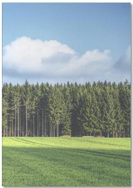 Odenwald Notepad