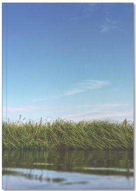 Kayaking Notebook