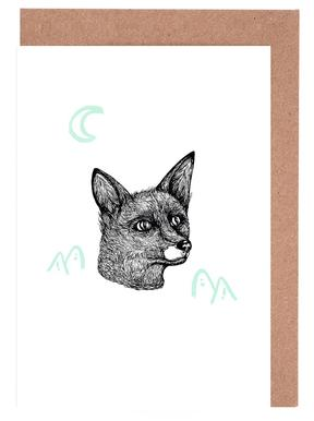 Celestial Fox
