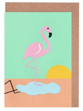 Flamingo Herbert