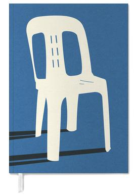 Monobloc Plastic Chair No II
