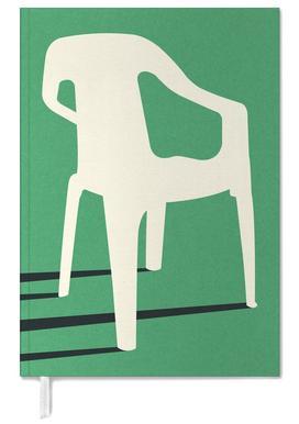 Monobloc Plastic Chair No III