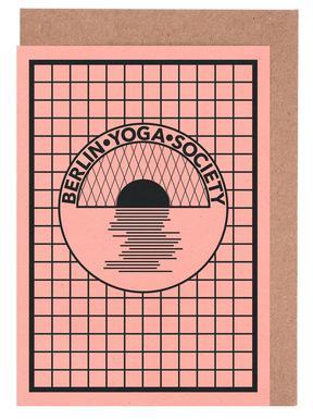 Berlin Yoga Society