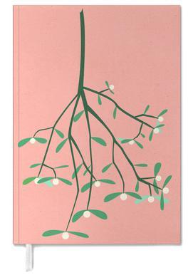 Mistletoe Personal Planner