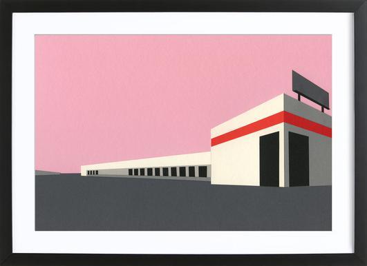 Sunset Warehouse