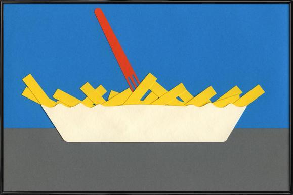 Waterpark Fries