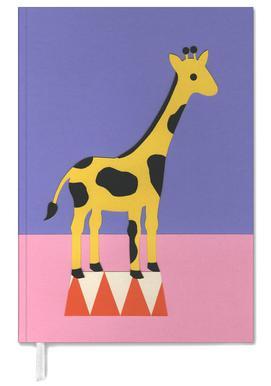 Giraffe Aloopi -Terminplaner