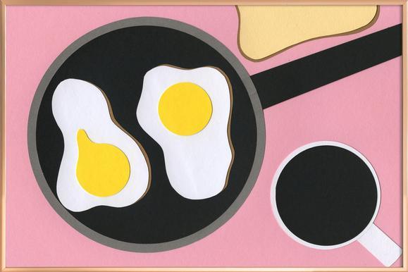 Mr. D'z Breakfast