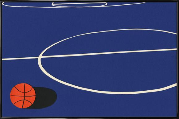 Oakland Basketball Team II