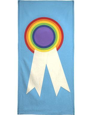 Pride -Handtuch