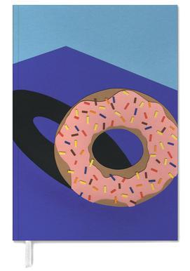 Donut In The Sun