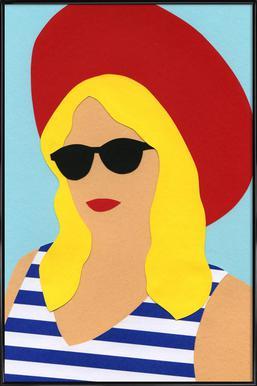 Portrait Of Marli
