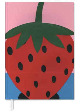 Strawberry Personal Planner