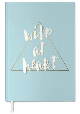Wild at Heart -Terminplaner