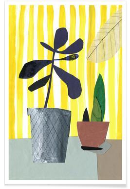 Fensterbank 1 Poster