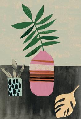 Vasen & Co. 3 Acrylic Print