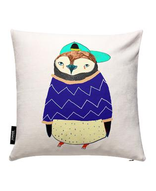 Pengy Cushion Cover